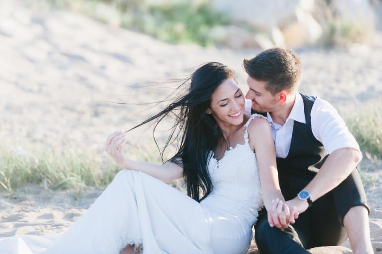 ΘΑΝΑΣΗΣ & ΣΙΣΣΥ <br> Elegant γάμος στον προφήτη Ηλία